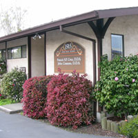 Vallejo Dental Office of Smiletenders